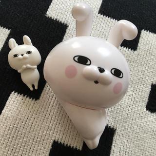 ヨッシースタンプ うさぎさんガチャ (キャラクターグッズ)