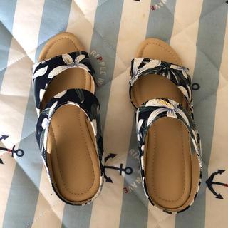 シマムラ(しまむら)の靴(ハイヒール/パンプス)