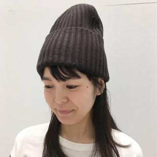 L'Appartement DEUXIEME CLASSE - 新品◆ブラウン◆KNIT CAP