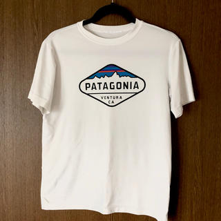 patagonia - patagoniaキャプリーンシルクウェイト◆ボーイズXL160