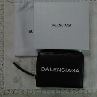 Balenciaga - バレンシアガ財布