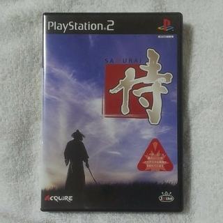 プレイステーション2(PlayStation2)のPS2 侍 サムライ(家庭用ゲームソフト)