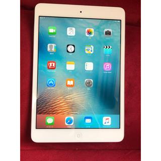 iPad - iPad mini 32GB  wifi