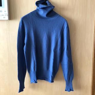 ベルメゾン - カシミヤ ニット セーター