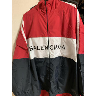Balenciaga - BALENCIAGA トラックジャケット 40