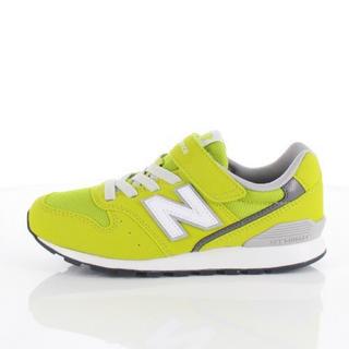 ニューバランス(New Balance)のnew balance 996 ニューバランスキッズ 23,5cm 新品送料込(その他)