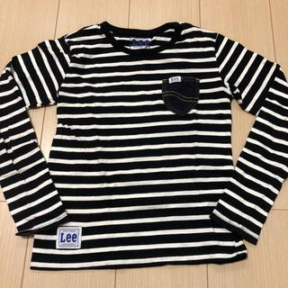 Lee - ロンT☆Tシャツ☆140☆Lee