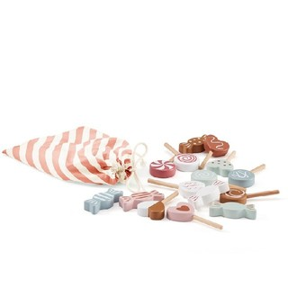 Bonpoint - Kids concept wood play  candy