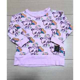 グラグラ(GrandGround)のトレーナー☆パーカー☆グラグラ☆90(Tシャツ/カットソー)