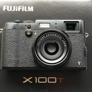 富士フイルム - FUJIFILM X100T