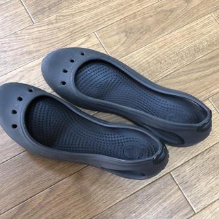 crocs - クロックス  w6
