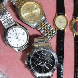 セイコー(SEIKO)のジャンク時計 11本(腕時計(アナログ))