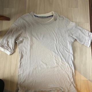 フランシストモークス(FranCisT_MOR.K.S.)のフランシストモークス サイズ2 (Tシャツ/カットソー(七分/長袖))