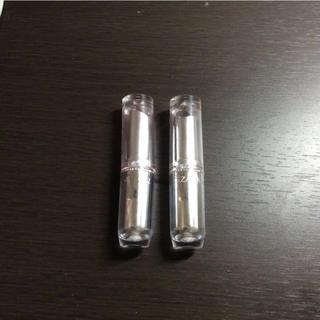 セザンヌケショウヒン(CEZANNE(セザンヌ化粧品))のセザンヌ ラスティンググロスリップ  RD11とRD1  セット(口紅)