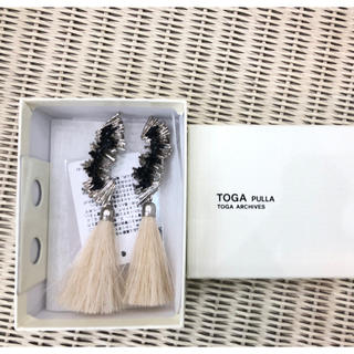 TOGA - TOGA PULLA イヤリング