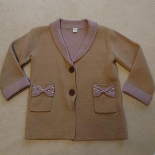 エフオーキッズ(F.O.KIDS)の子供服 アウター 90 アプレレクール(ジャケット/上着)