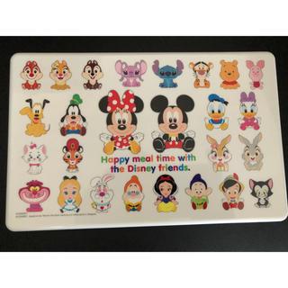 Disney - ディズニー スーベニア ランチボックス