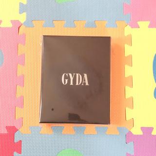 ジェイダ(GYDA)の【新品未使用】GYDA ノベルティ 手帳(ノベルティグッズ)