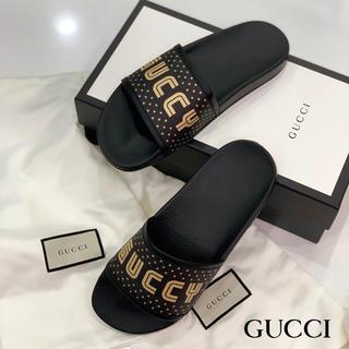 Gucci - 1011 新品未使用 GUCCI サンダル