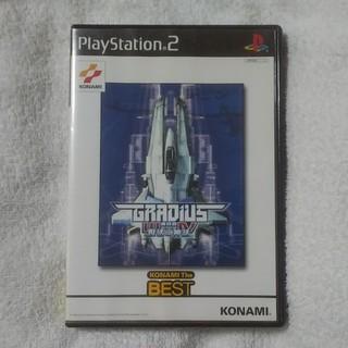 プレイステーション2(PlayStation2)のPS2 グラディウス6 GRADIUS Ⅵ(家庭用ゲームソフト)