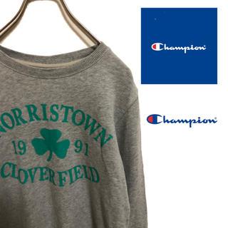 Champion - 【champion】チャンピオン/スウェット/トレーナ/90s
