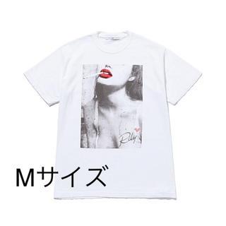 新品 Mサイズ RILY Girl Tee SS tシャツ 今市隆二