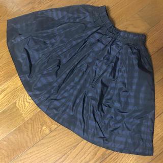 シップス(SHIPS)の新品・未使用!シップス リバーシブルスカート110(スカート)