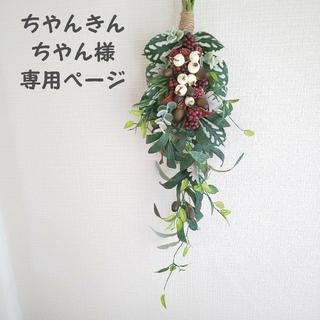 ちやんきんちやん様専用ページ(その他)