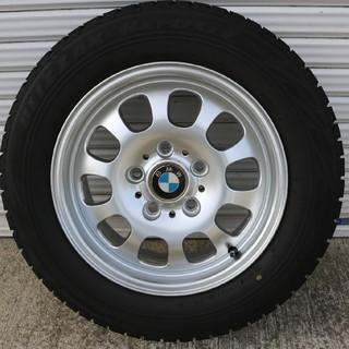 ビーエムダブリュー(BMW)のBMW ホイールタイヤ4本セット(タイヤ・ホイールセット)