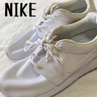NIKE - NIKE ウィメンズ ローシワン レディース ホワイト