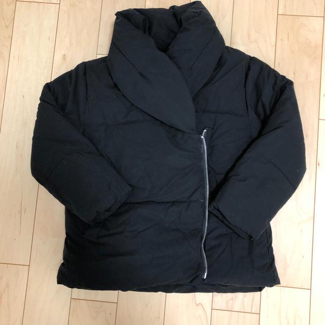 ZARA KIDS(ザラキッズ)のザラ アウター キッズ/ベビー/マタニティのキッズ服 女の子用(90cm~)(ジャケット/上着)の商品写真