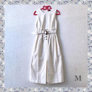 ZARA - セール❣️  ザラ  ●コーデュロイジャンパースカート/ワンピース【美品】