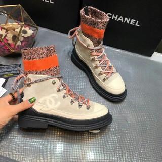 CHANEL - CHANEL シャネル ブーツ