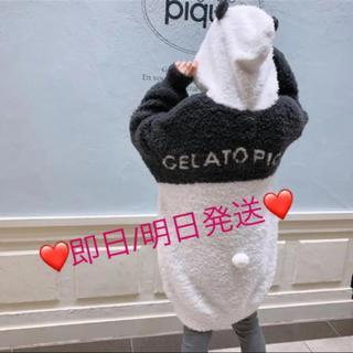 gelato pique - レア♡2019ハロウィン♡パンダモコドレス