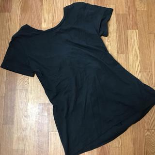 スライ(SLY)のSLY バック リボン デザイン トップス(Tシャツ(半袖/袖なし))
