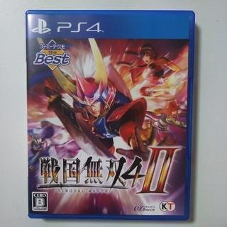 PlayStation4 - 戦国無双4-Ⅱ PS4版