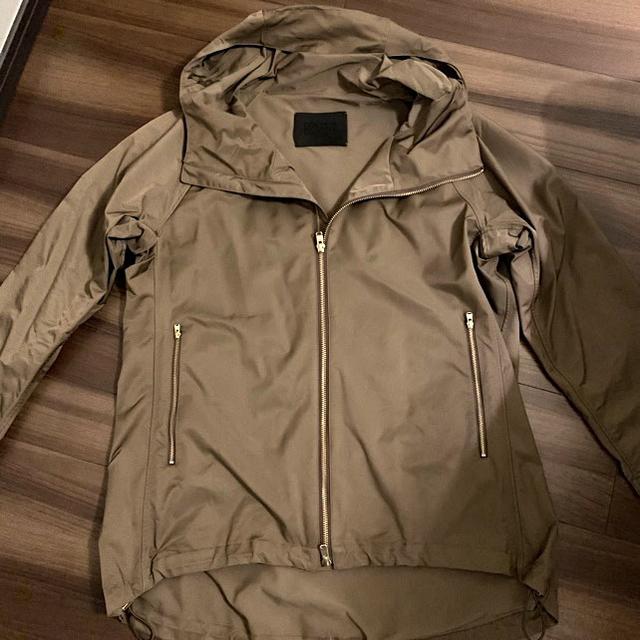 DEUXIEME CLASSE(ドゥーズィエムクラス)のDeuxieme Classe フルジップブルゾン レディースのジャケット/アウター(ブルゾン)の商品写真
