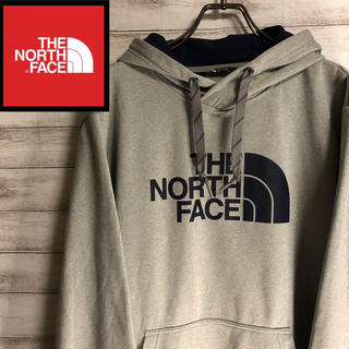 THE NORTH FACE - THE NORTH FACE/ザノースフェイス US限定モデル パーカー