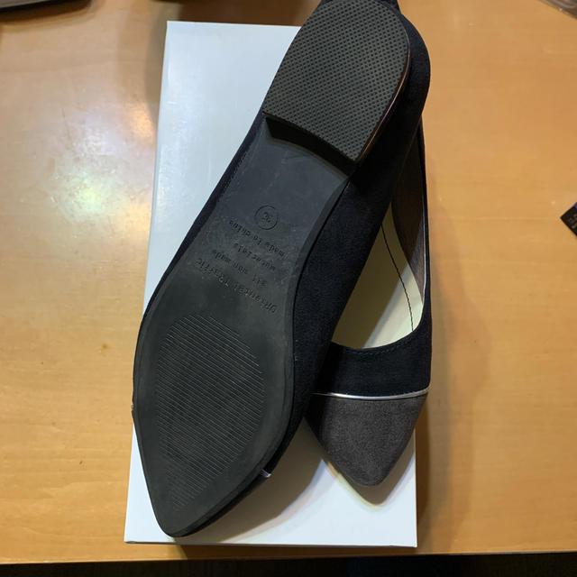 ORiental TRaffic(オリエンタルトラフィック)のORiental TRaffic ペッタンコパンプス レディースの靴/シューズ(ハイヒール/パンプス)の商品写真