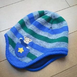 familiar - ファミリア ニット帽