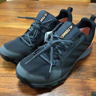 adidas - アディダス 27.5cm トレッキングシューズ ゴアテックス AC7940