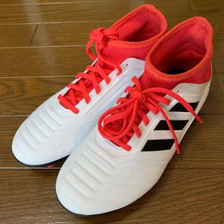 adidas - アディダス サッカー スパイク 22cm ジュニア