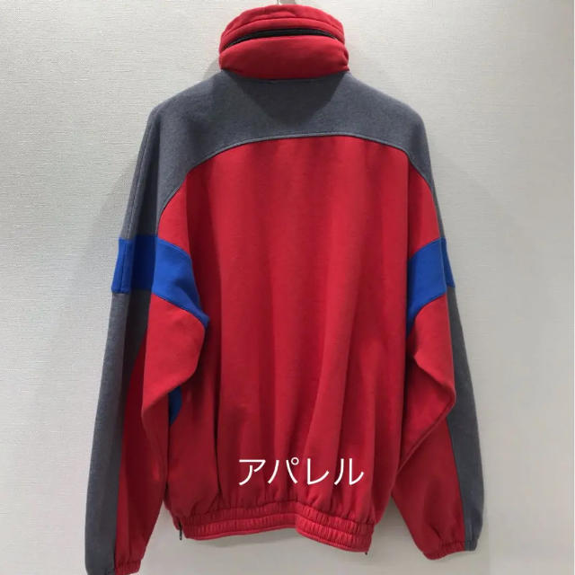 Balenciaga(バレンシアガ)の新品 定価19万 BALENCIAGA バレンシアガ パネル パーカージャケット メンズのジャケット/アウター(その他)の商品写真