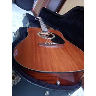 S.Yairi/YD-75/N    オール単板 ピックアップ custom(アコースティックギター)