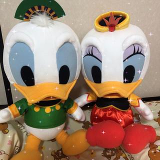 Disney - ジャングルカーニバル ぬいぐるみ