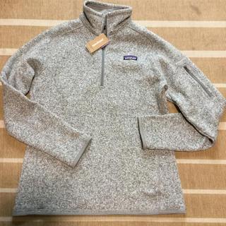 パタゴニア(patagonia)のパタゴニア新品未使用!ベターセーター!(ニット/セーター)
