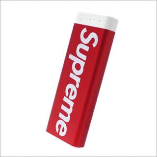 Supreme - Supreme mophie encore 20k シュプリーム バッテリー新品
