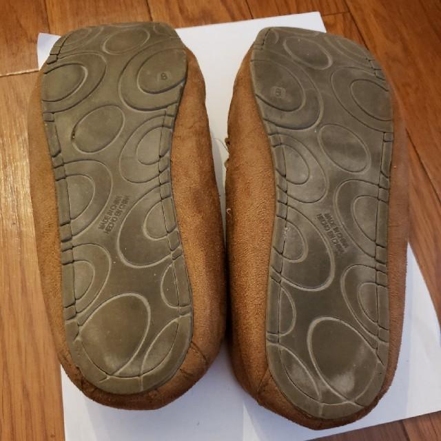 Old Navy(オールドネイビー)のオールドネイビー モカシン 23.5-24 レディースの靴/シューズ(スリッポン/モカシン)の商品写真