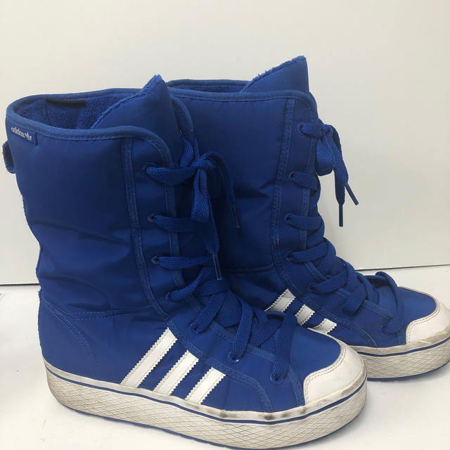 adidas(アディダス)の252..adidasブーツ レディースの靴/シューズ(ブーツ)の商品写真