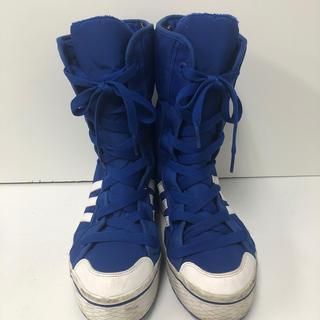 アディダス(adidas)の252..adidasブーツ(ブーツ)